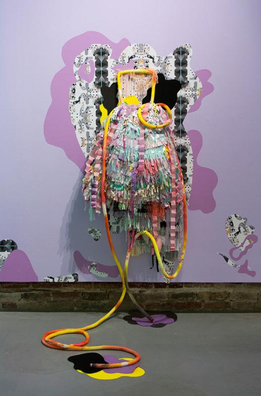 Divine Minnie, Amy Boone-McCreesh, 2014