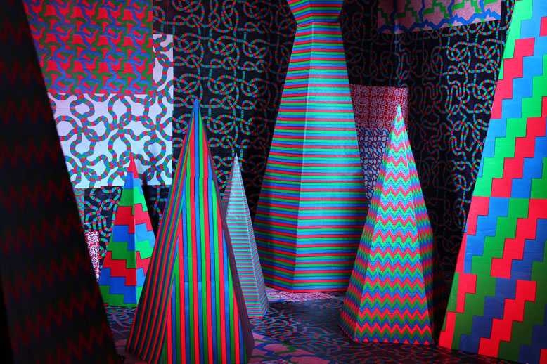 Philippe Blanchard The Patternbase