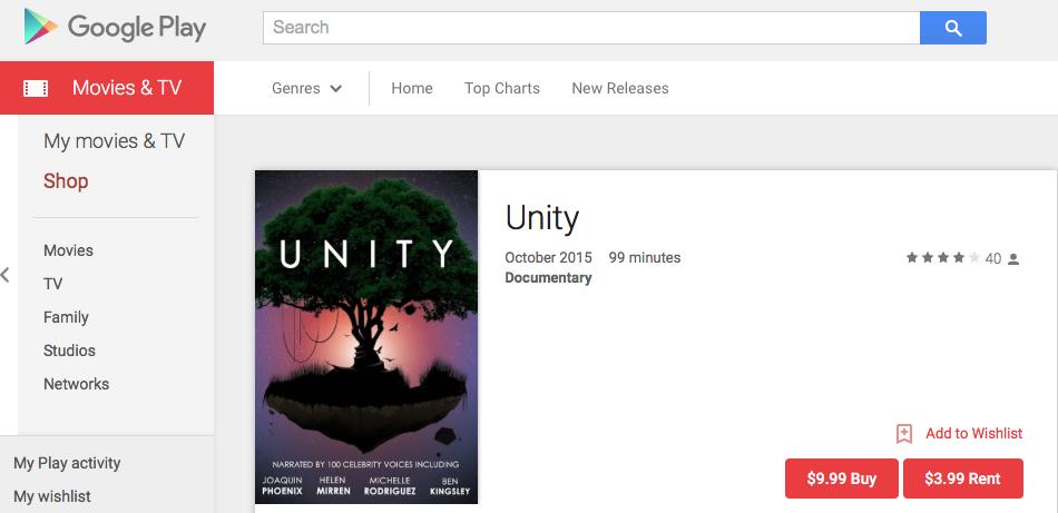 Unity GooglePlay