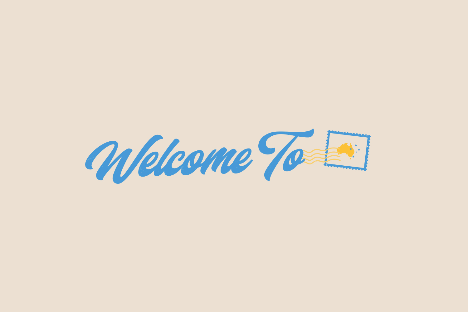 Welcome To - Signature Branding by Emily Banks Creative