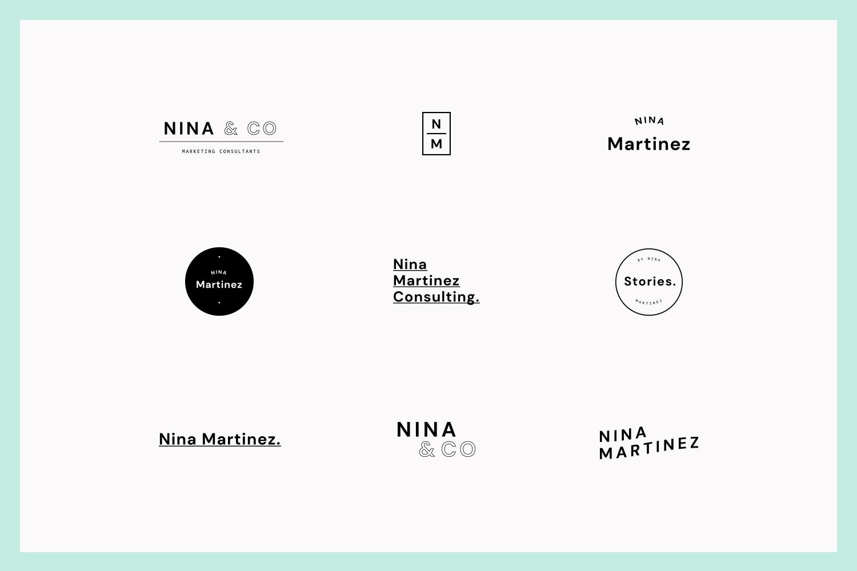 The Nina Kit - Emily Banks Creative