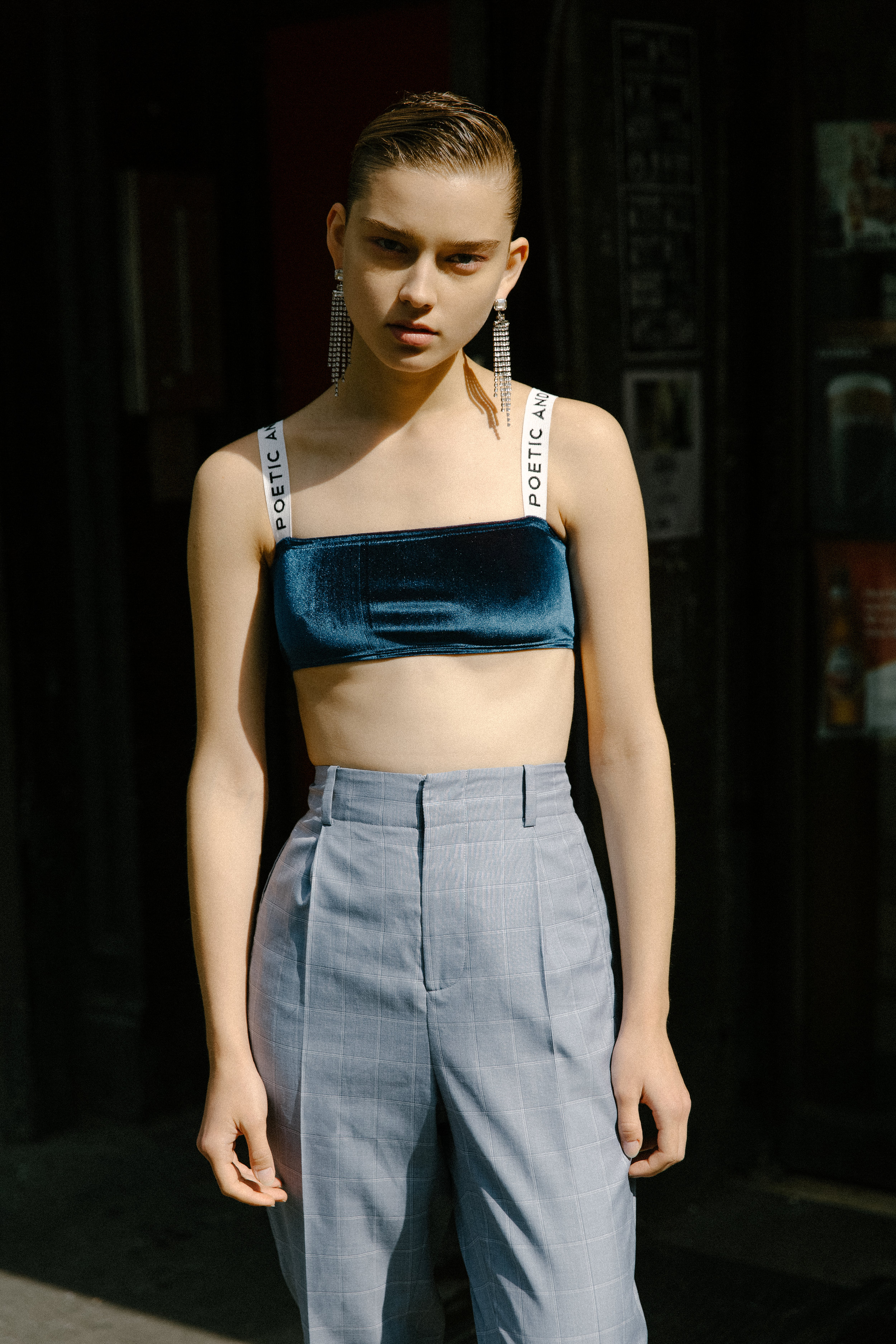 P + D - SS '17 Collection