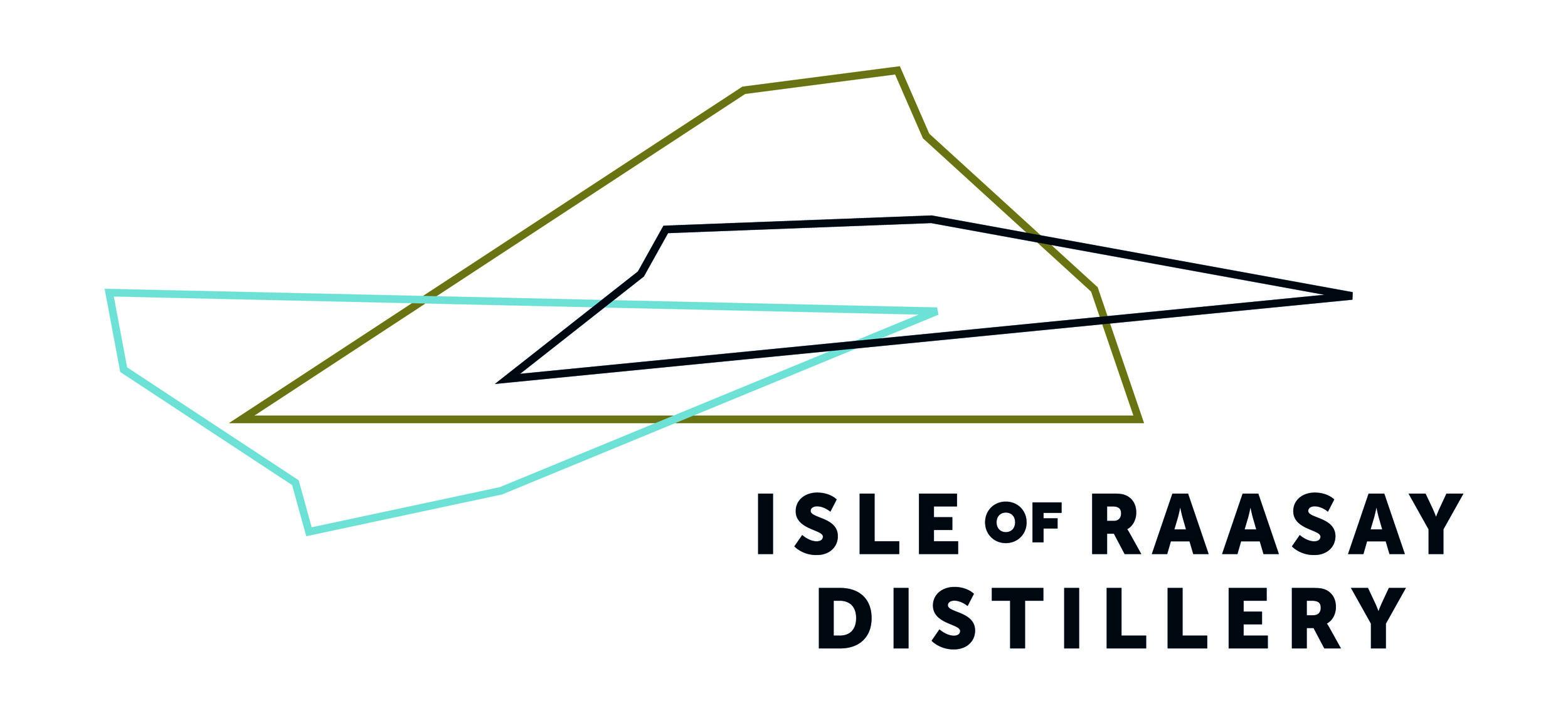 Isle of RaasayDistillery, lead sponsor of Women's Rugby coverage on Rugby People.