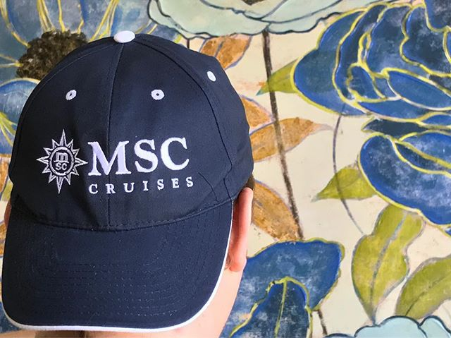 Thank you @msccruisesofficial for the swag package! It was well worth my time to become MSC Cruise Specialist for many reasons. One being the opportunity to see the world the MSC way!  Folks, if you want class, luxury and excitement for a very reasonable price, MSC is the way to go!  #ZettingTravel #Zetting #MSC #MSCcruises