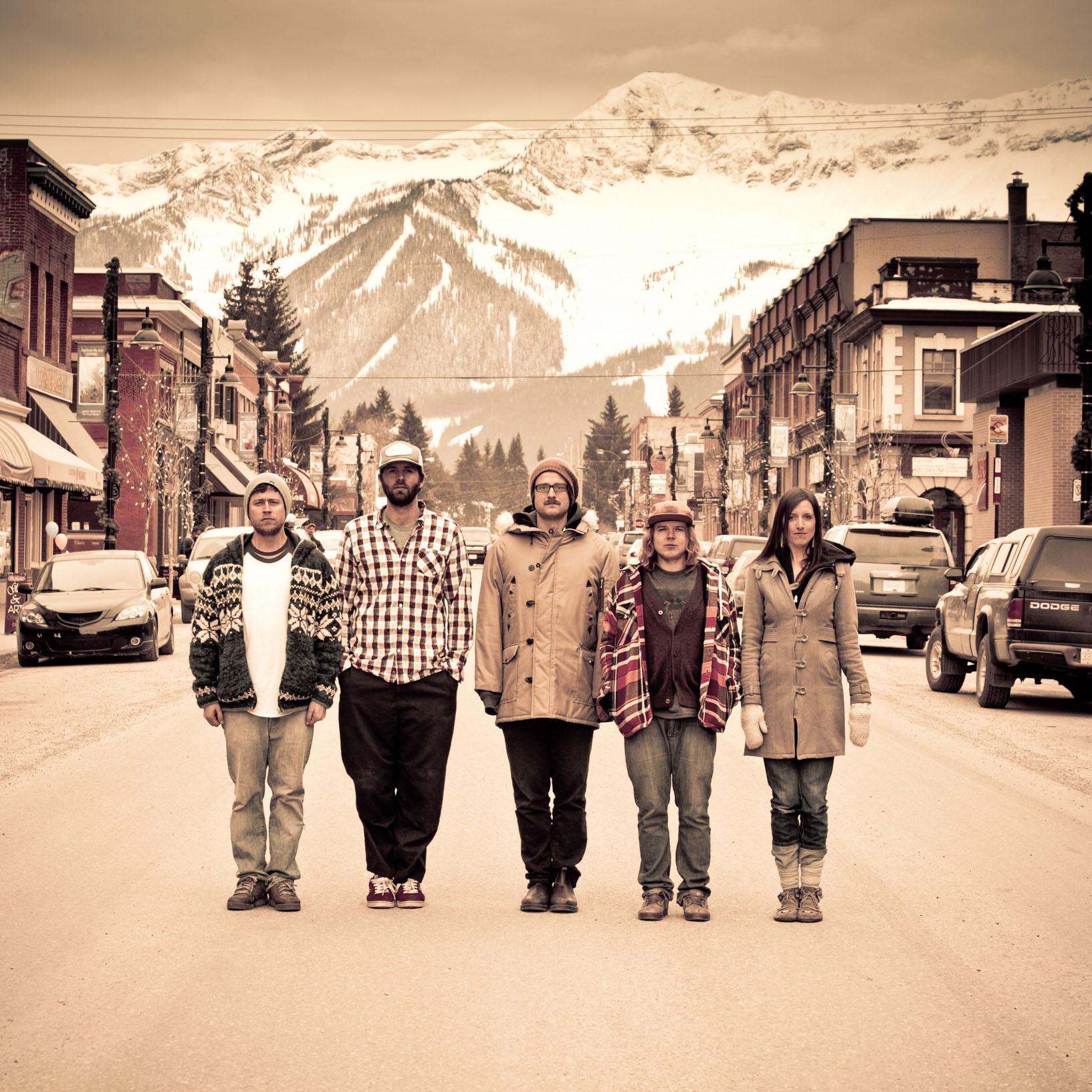 Shred Kelly - Fernie, BC