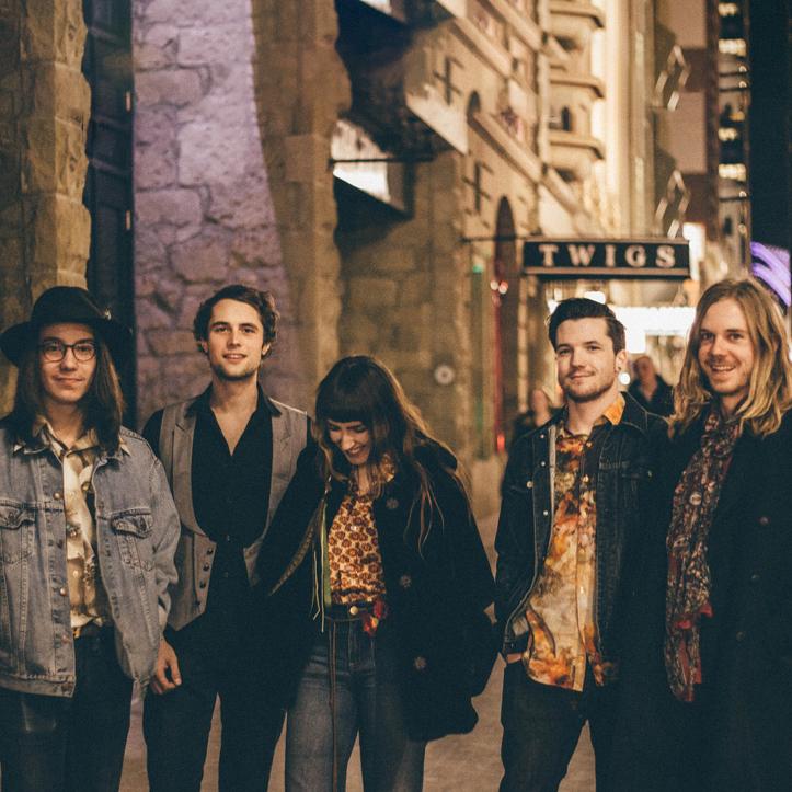 The Heirlooms - Calgary, AB