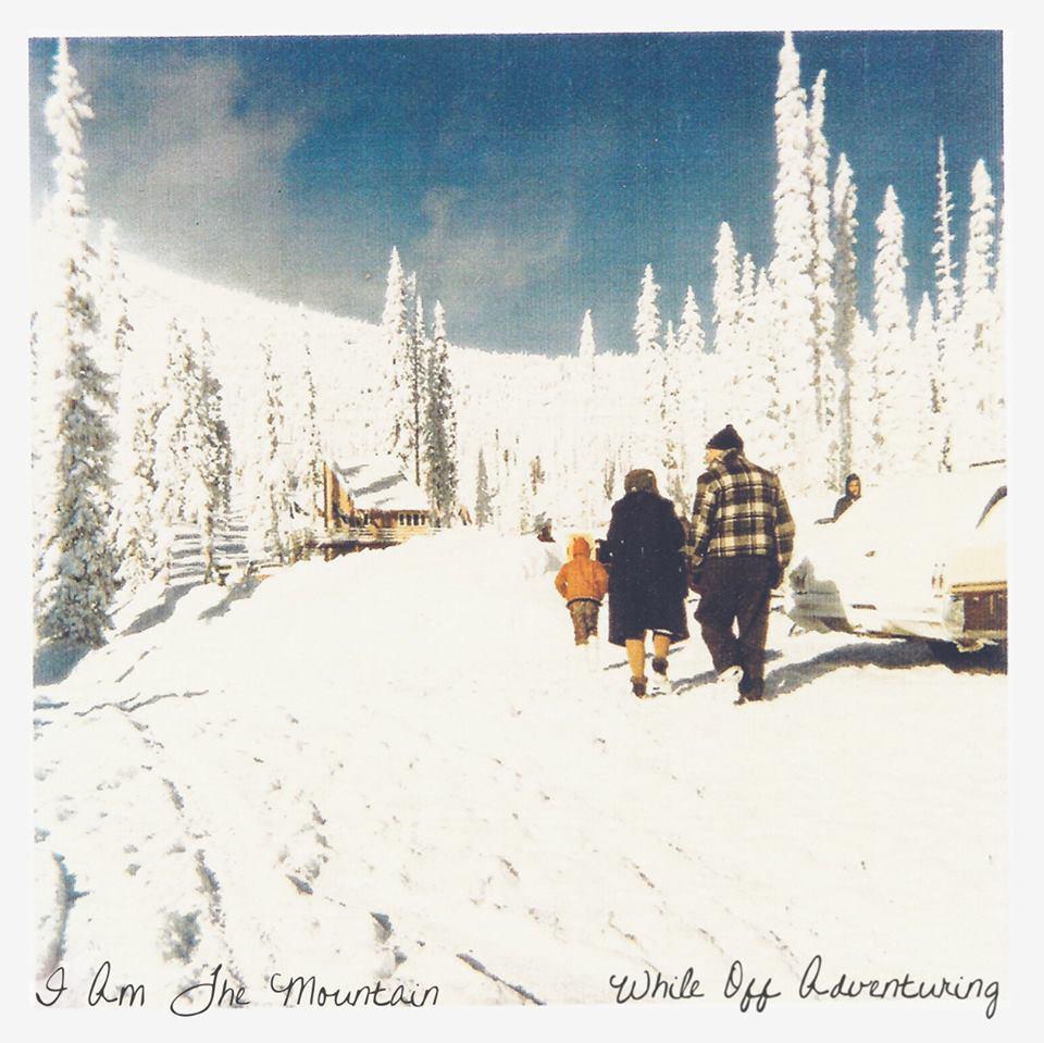I Am The Mountain - Calgary, AB