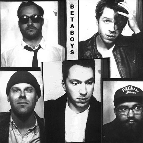 Betaboys - Calgary, AB