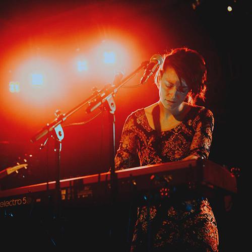 Lisa Anderson - Calgary, AB