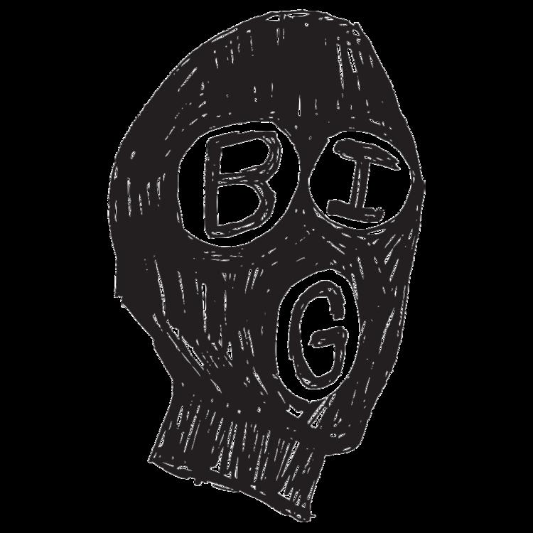 BIG 2016