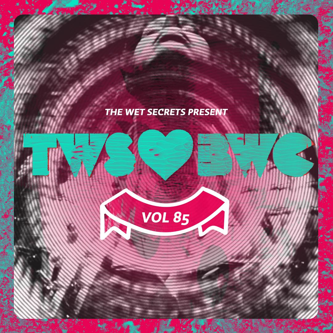 Vol 85. TWSHEARTBWC