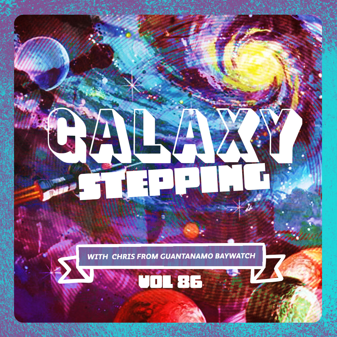 Vol 86. Galaxy Stepping
