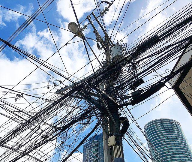 🇵🇭 Metro Manila 🇵🇭 📸 @davidnelsonhospers . . . . #filipina #manila #philippines #itsmorefuninthephilippines #makati #home #asianamerican #photography #cityview