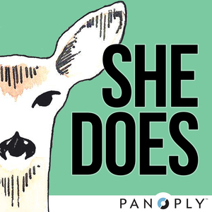 She Does  / 2015