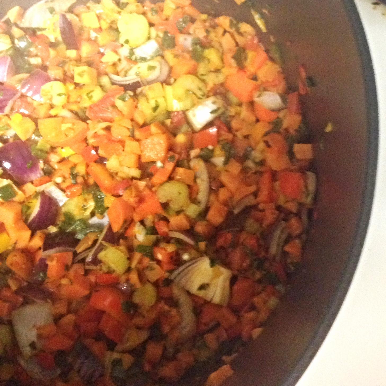 The Best Chili Recipe: Superfood Chili http://www.coachjasmin.com/blog/