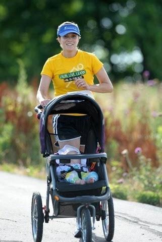 Busy Runner Mom Tips www.mommysmarathon.com/blog/