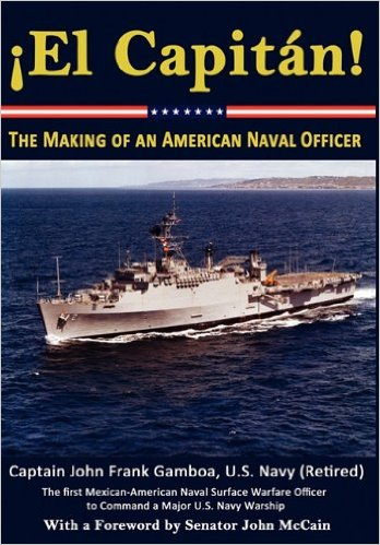 ¡El Capitán! The Making of an American Naval Officer