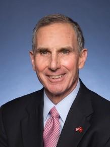 LtGen Jan Huly, USMC (Ret)