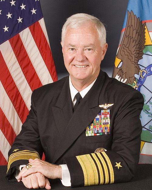 Admiral Timothy J. Keating, USN (Ret.)