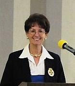 CAPT Michele Lockwood, USN (Ret.)