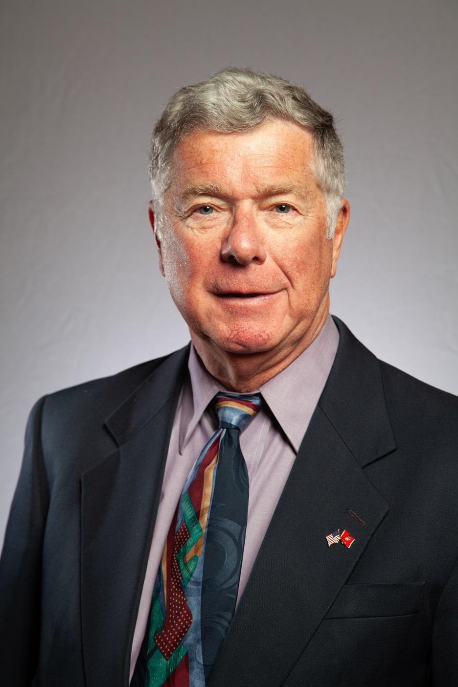COL Brendan P. Kearney, USMC (Ret.)