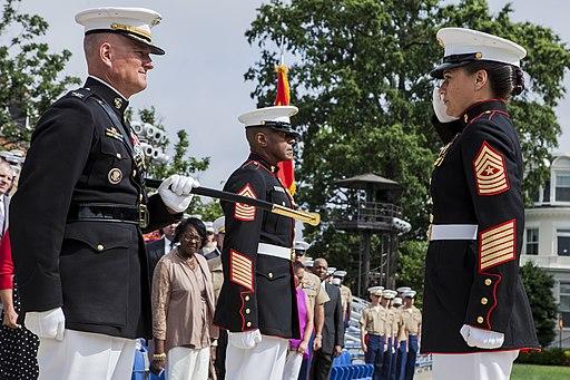 SgtMaj_Angela_Maness_Marine_Barracks_Washington,_DC_2013.jpg