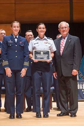 Lt-Dana-Dougherty-USCG_2018-Junior-Officer-Instructor_Companion-RADM-William-Merlin.jpg