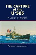 Bob-McLaughlin_The-Capture-of-the-U-505_Cover.jpg