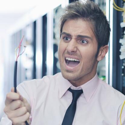 Business Analysis Training - Fail Fast Fail Safe