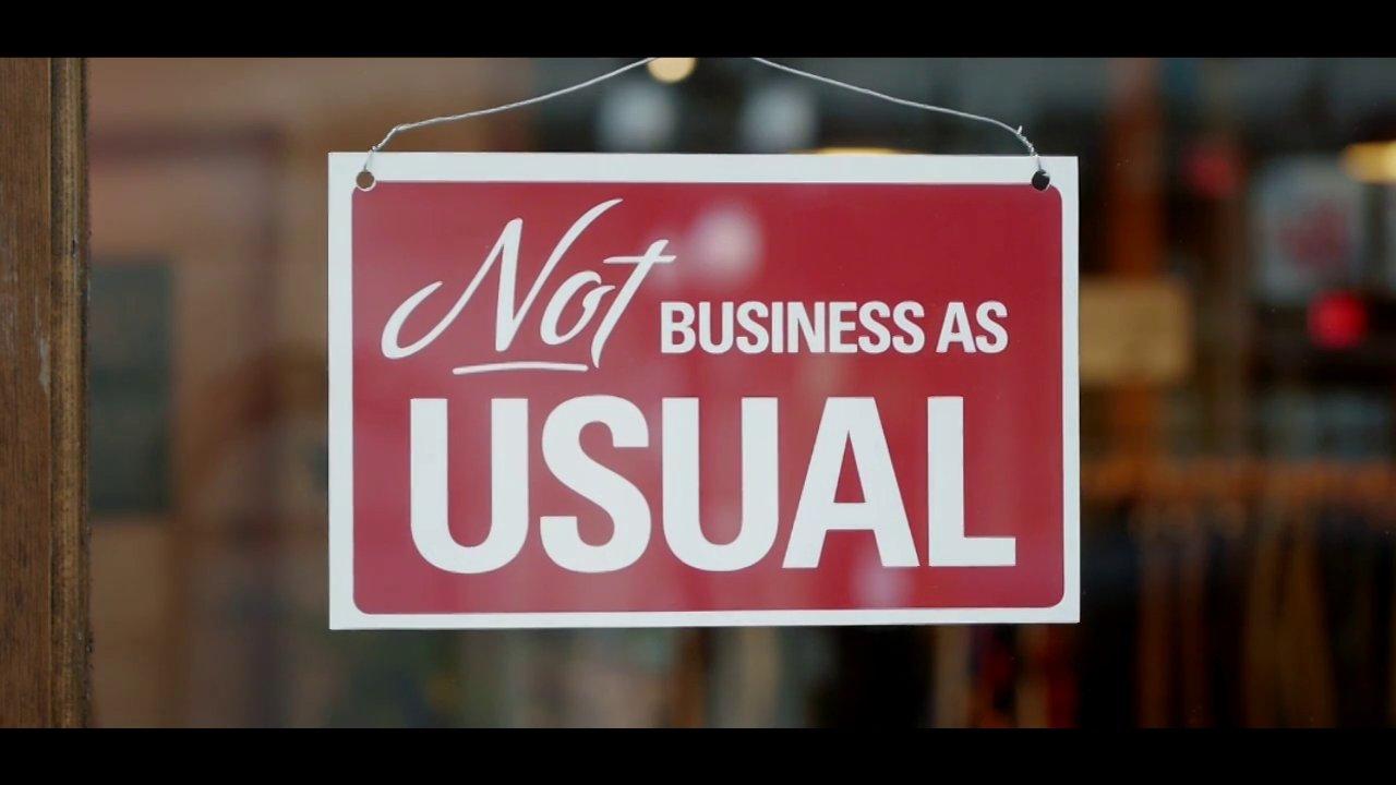 business analysis change management