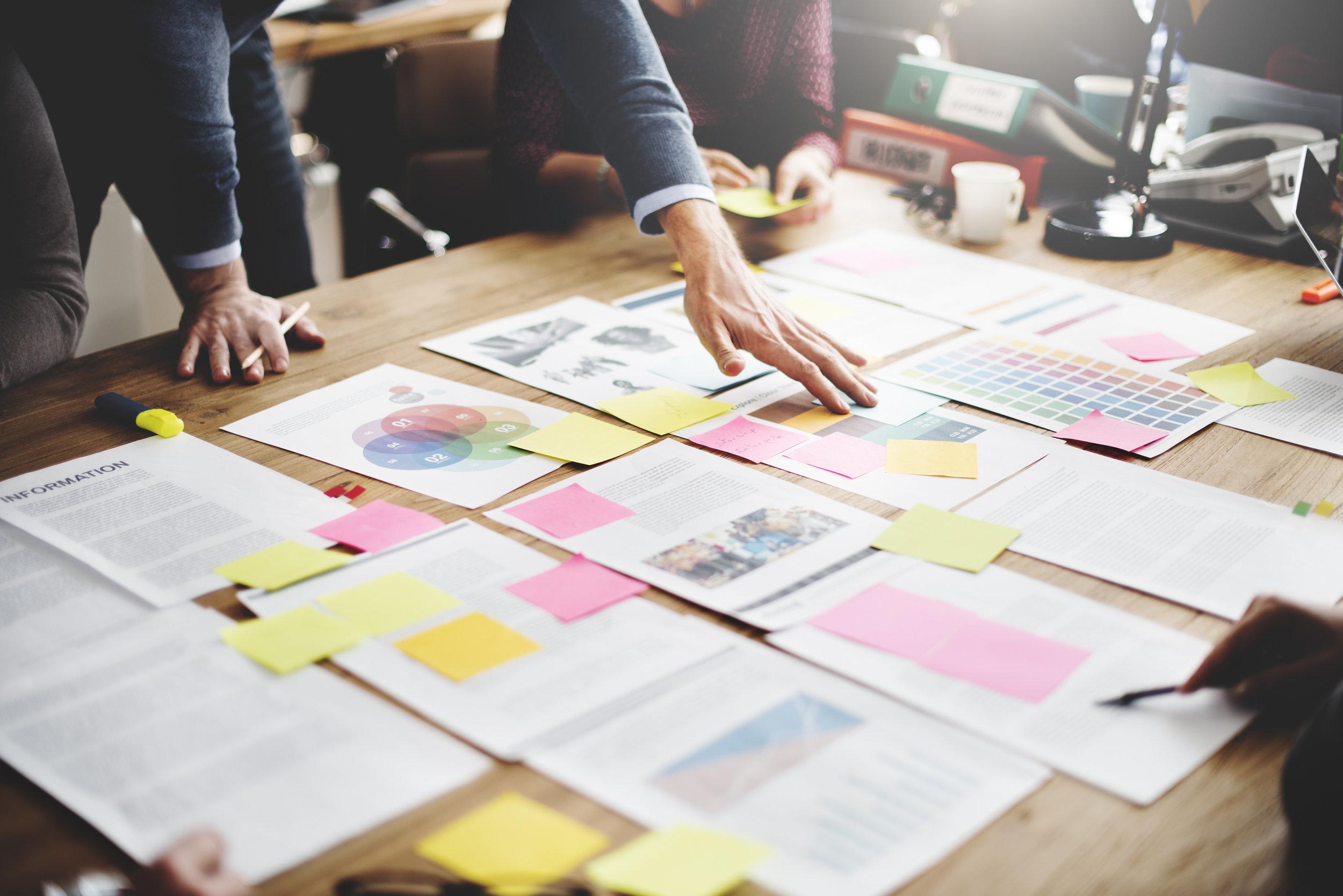 Business Analysis Desired State