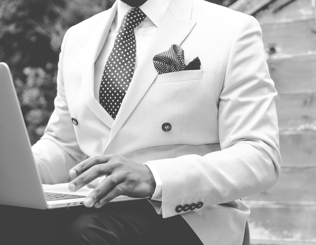 business analysis suit