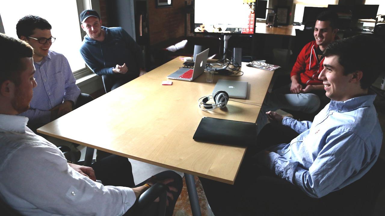business analyst meetings