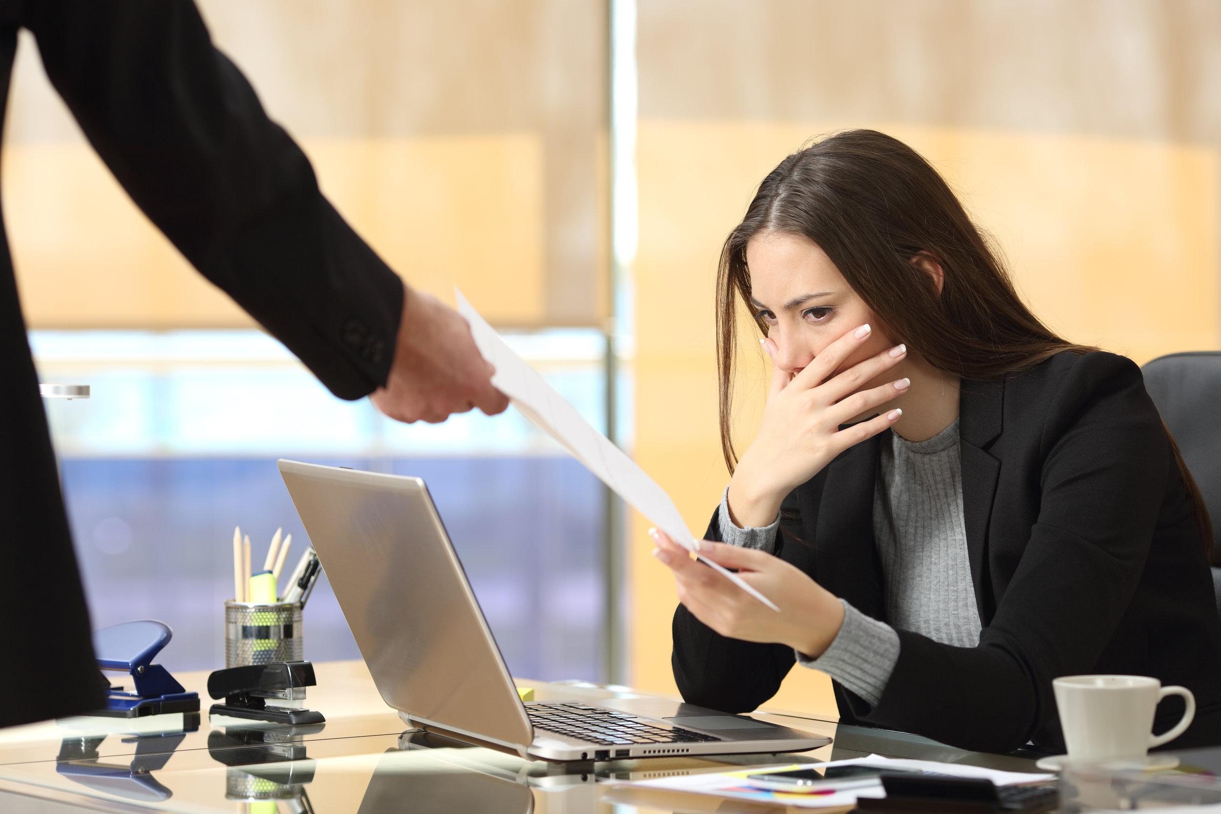 business analysis bad news
