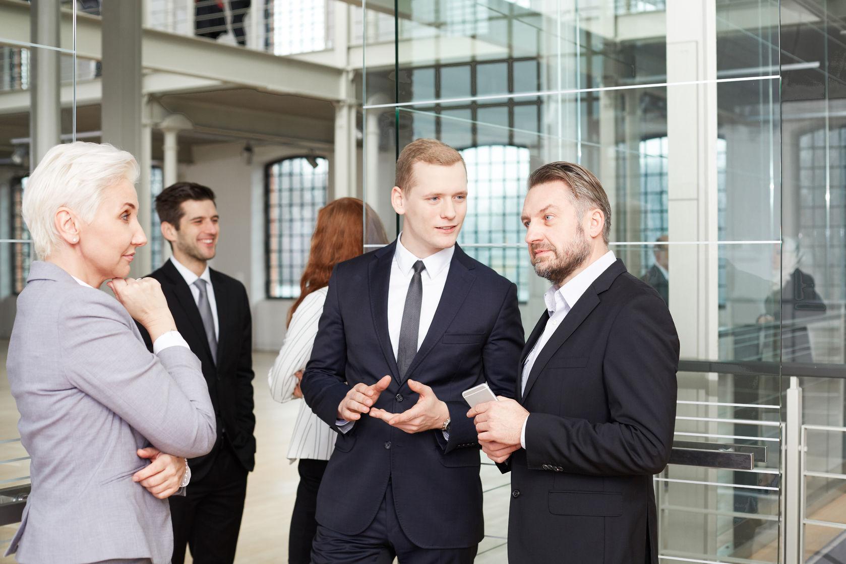 business analyst communication
