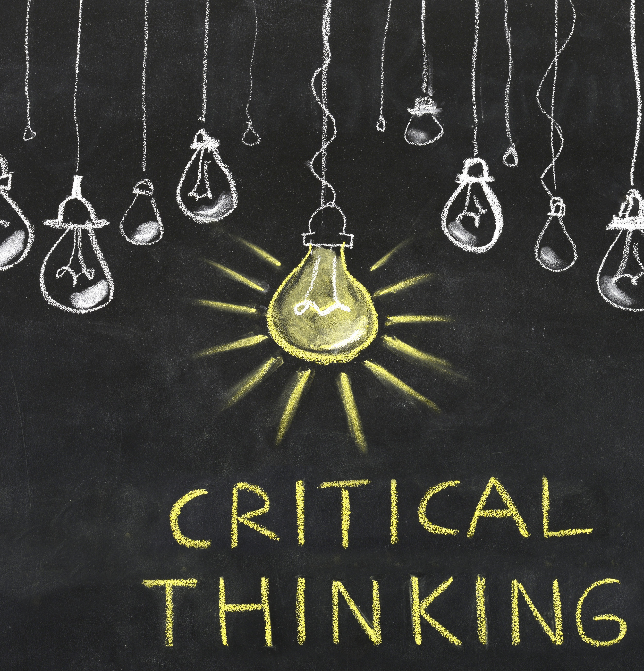 Business Analyst Critical Thinking