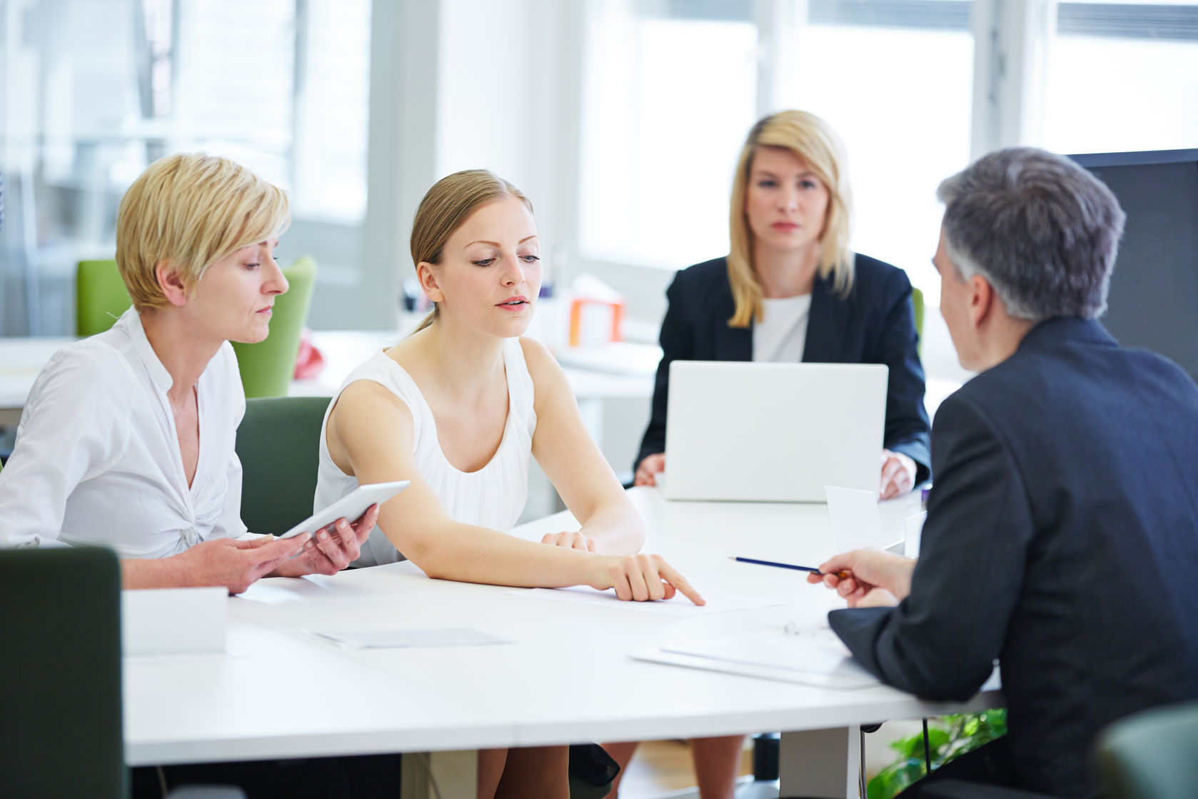 Even experienced managers are often uncomfortable negotiating and communicating with other employees or managers.