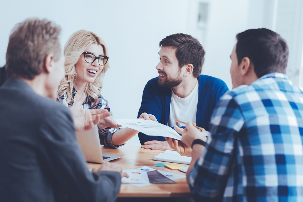 Many people aren't taught basic communication skills and it hurts them in the workplace.