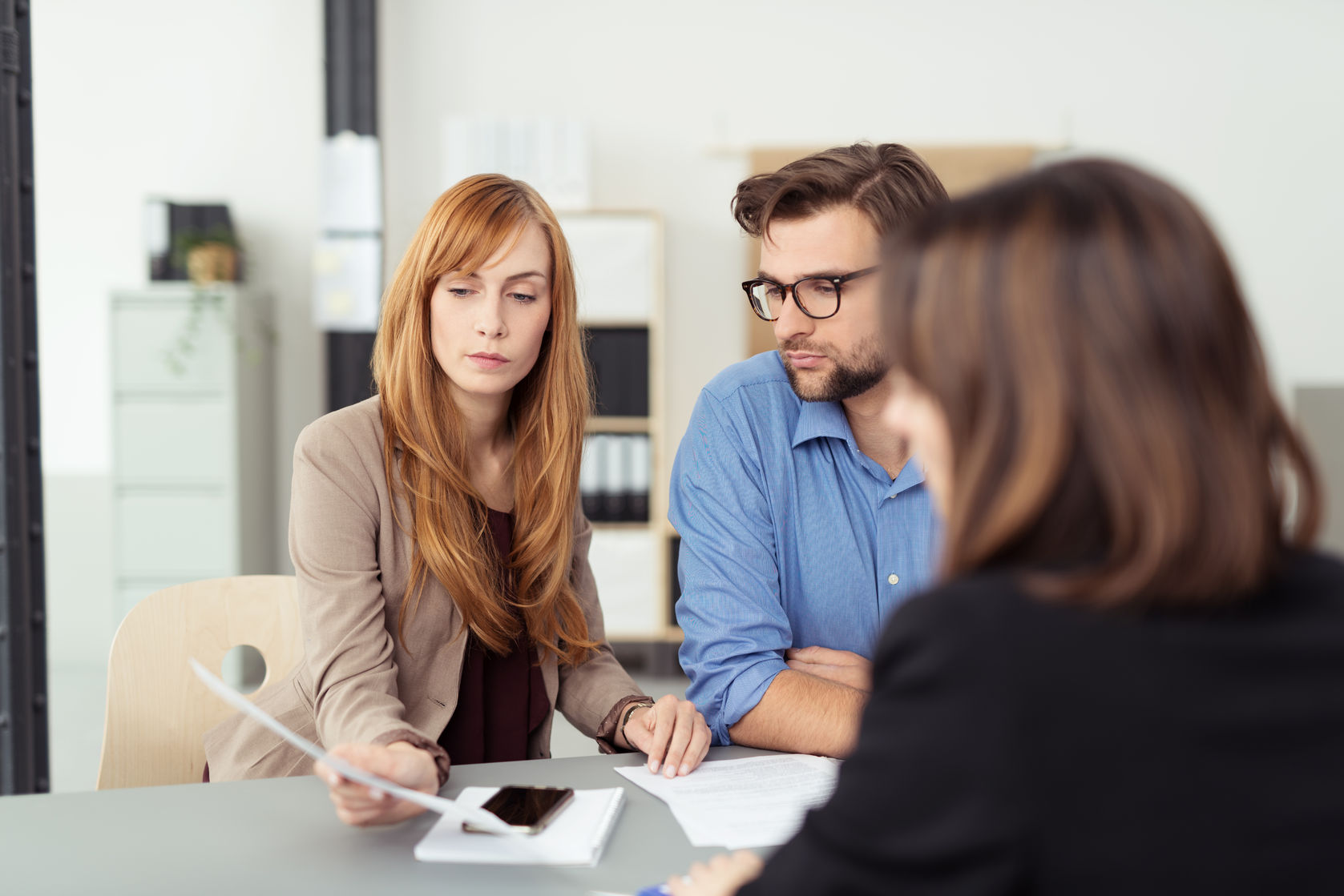 There are countless requests you are likely to make to your boss over the course of your career.