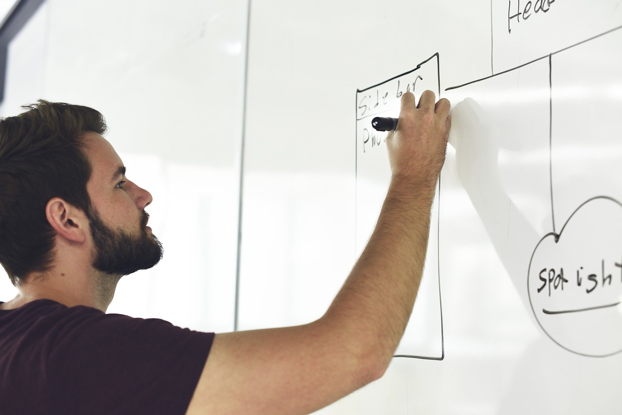 Some companies turn DevOps into a department, and force both developers and operations administrators to work together and solve business problems as one cohesive team.
