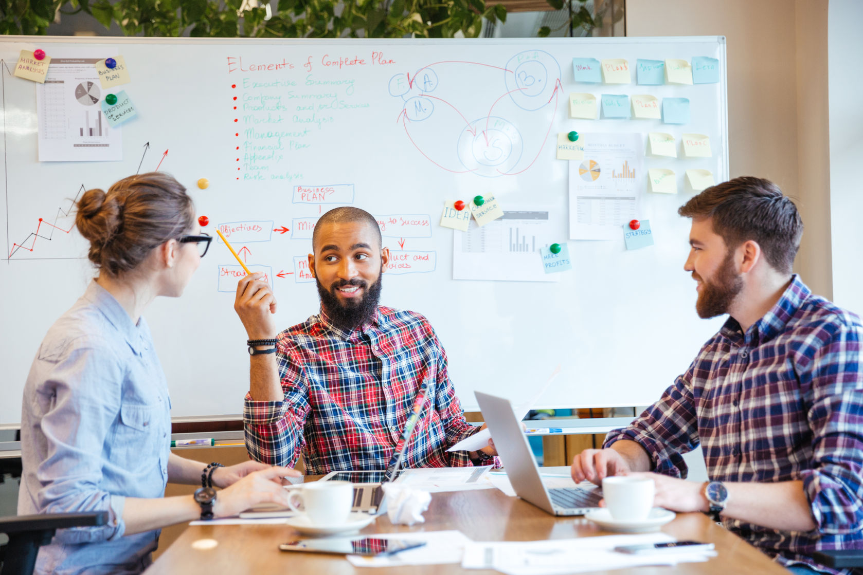 There are multiple benefits to growing the emotional intelligence levels of your employees.