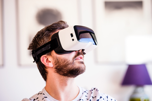 Augmented Reality training for Business Analysts is futuristic but not coming anytime soon.