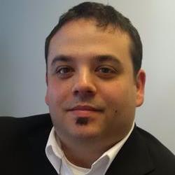 Vince Mirabelli , CBAP, CCXP, MBB
