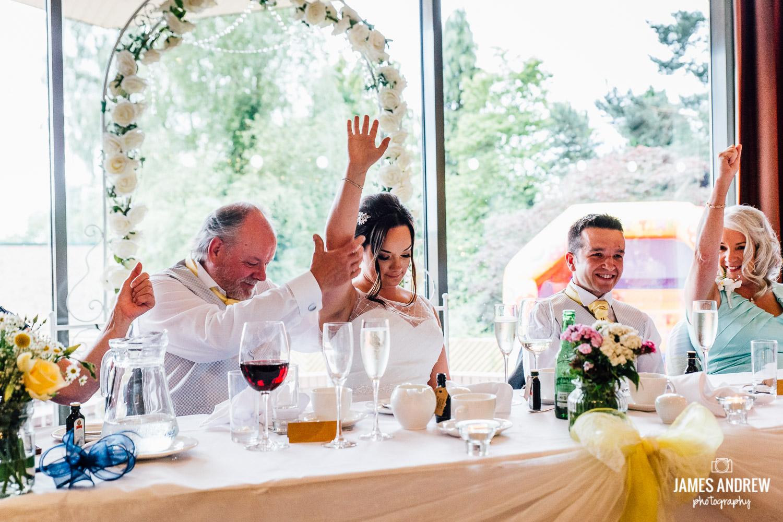 Macdonald Portal Hotel Wedding Photographer
