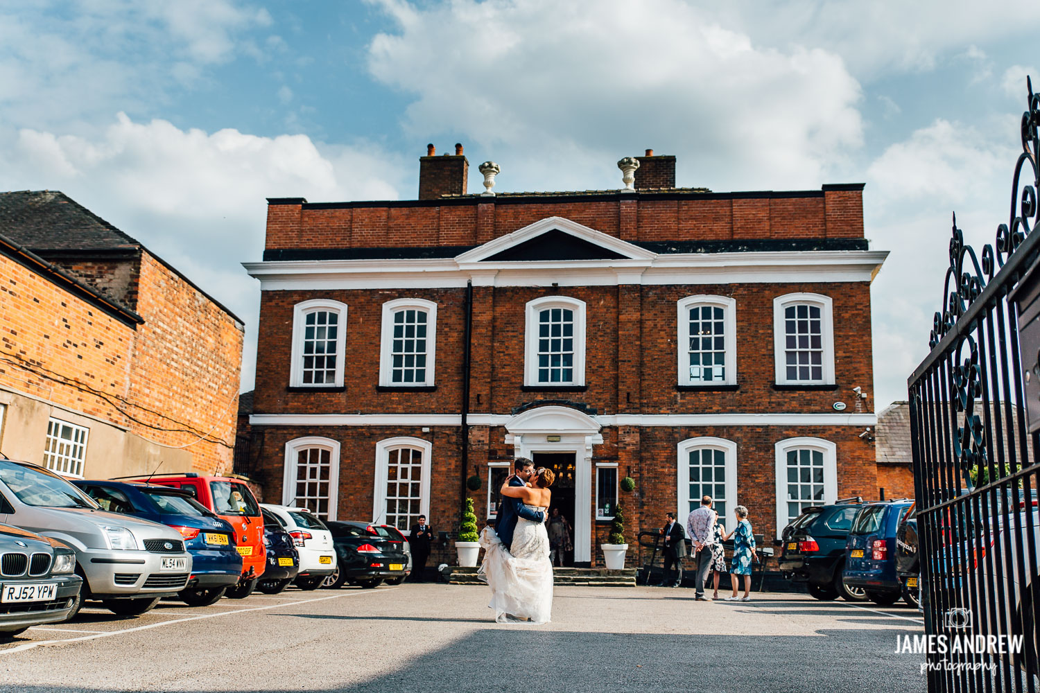 Perfect intimate small wedding venue budget wedding cheshire