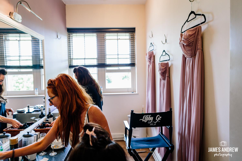 Bridesmaids dresses Cheshire