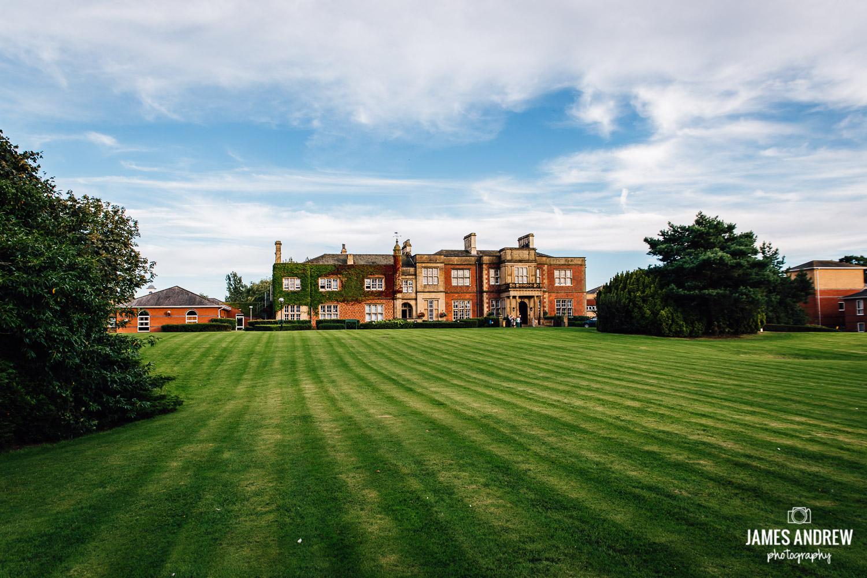 Cranage Hall Cheshire Photography