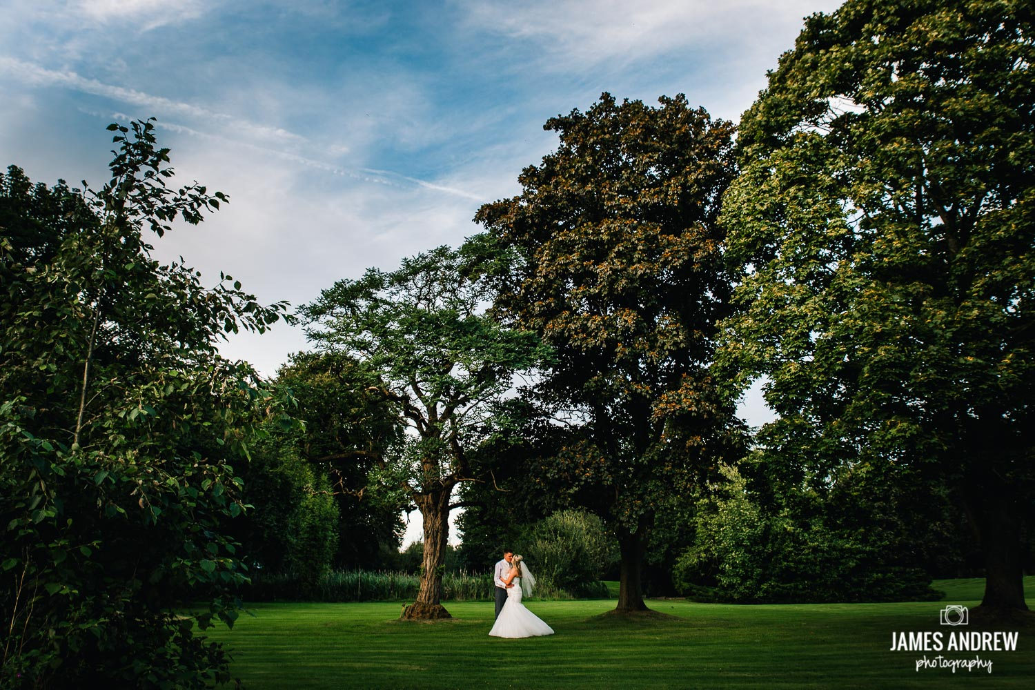 james andrew photography staffordshire wedding pictures