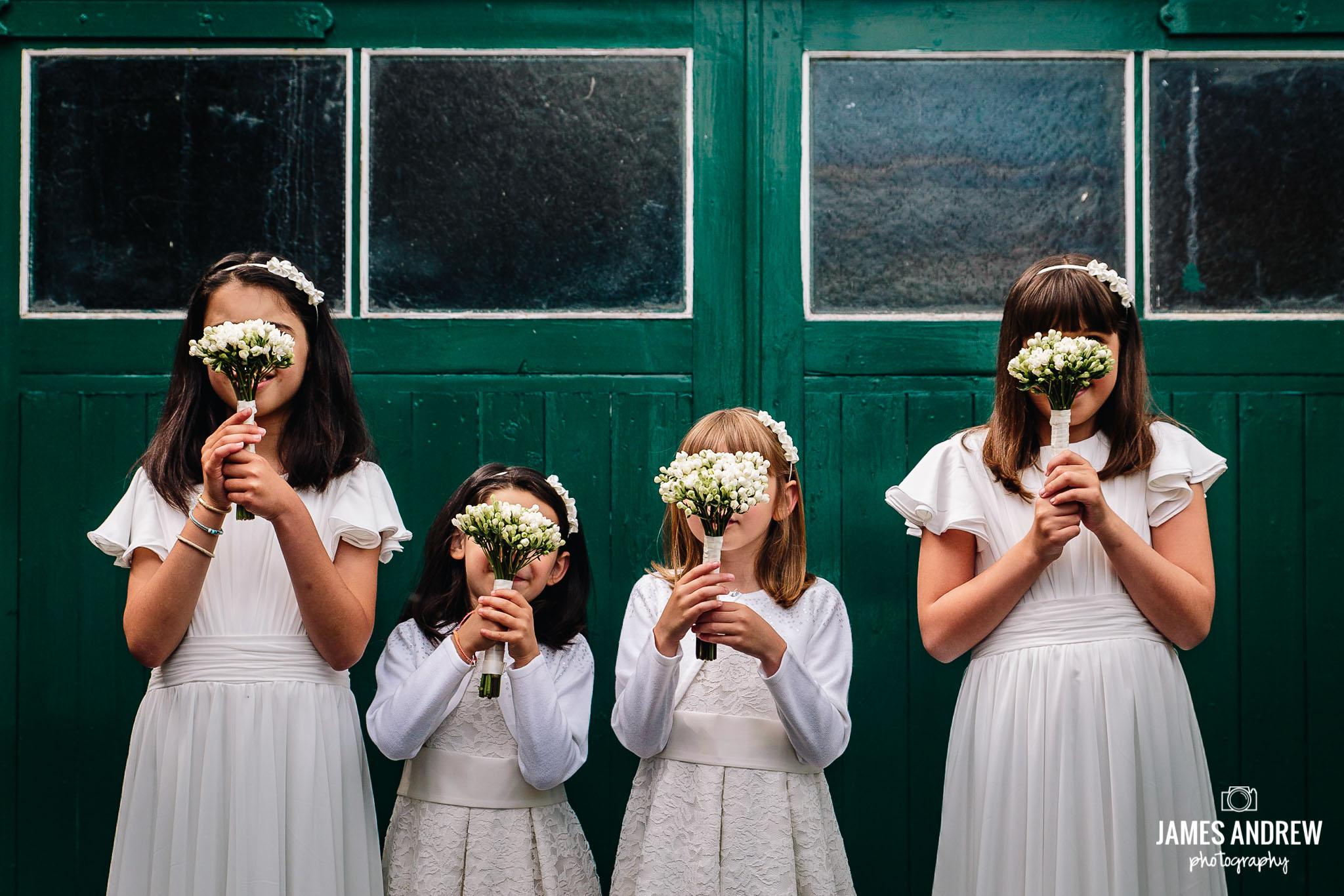 family wedding photo picture creative