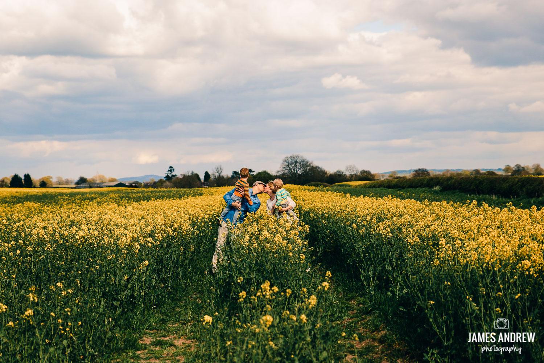 Fine art photographer in staffordshire